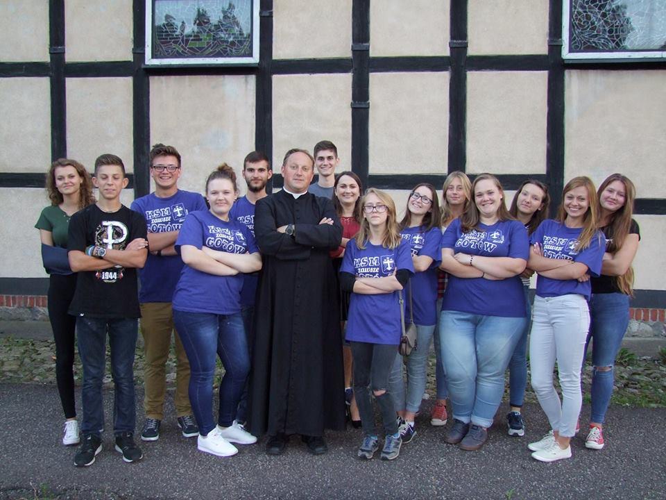 12.09 – Katolickie Stowarzyszenie Młodzieży