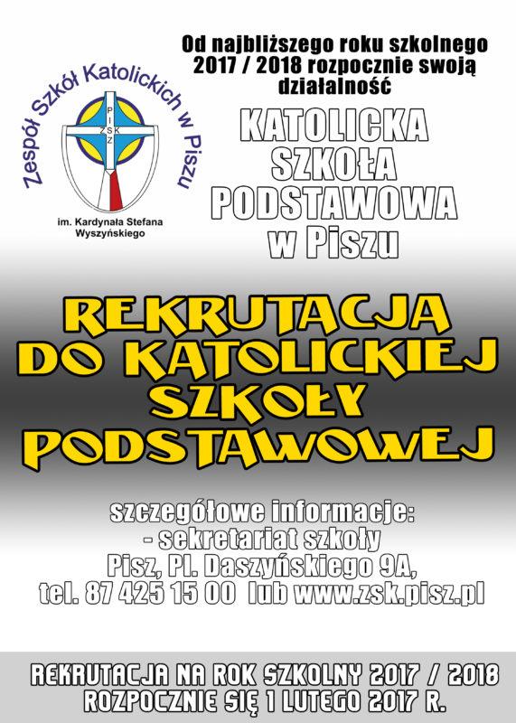 20.12- Informacja o rekrutacji