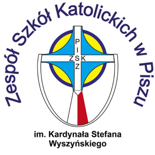 Zespół Szkół Katolickich w Piszu