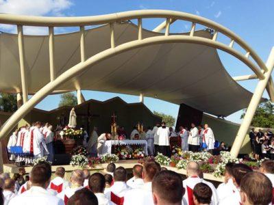 25 lat istnienia diecezji ełckiej – uroczystości
