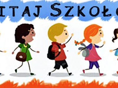 Inauguracja roku szkolnego 2017/2018