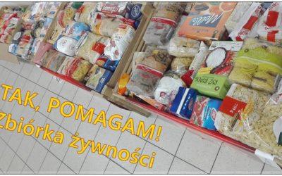 Zbiórka żywności