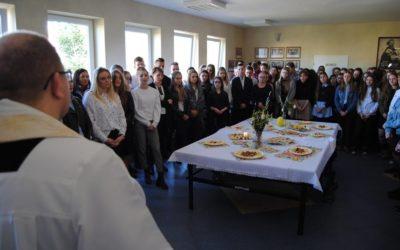 Śniadanie Wielkanocne w naszej szkole