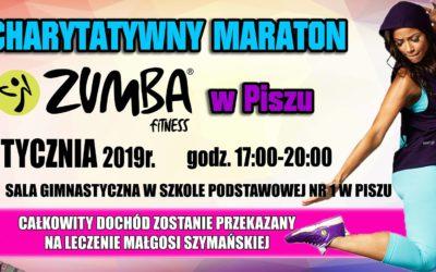 V Charytatywny Maraton