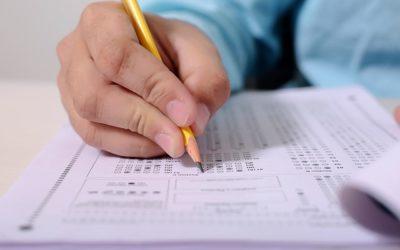 Analizy wyników egzaminów