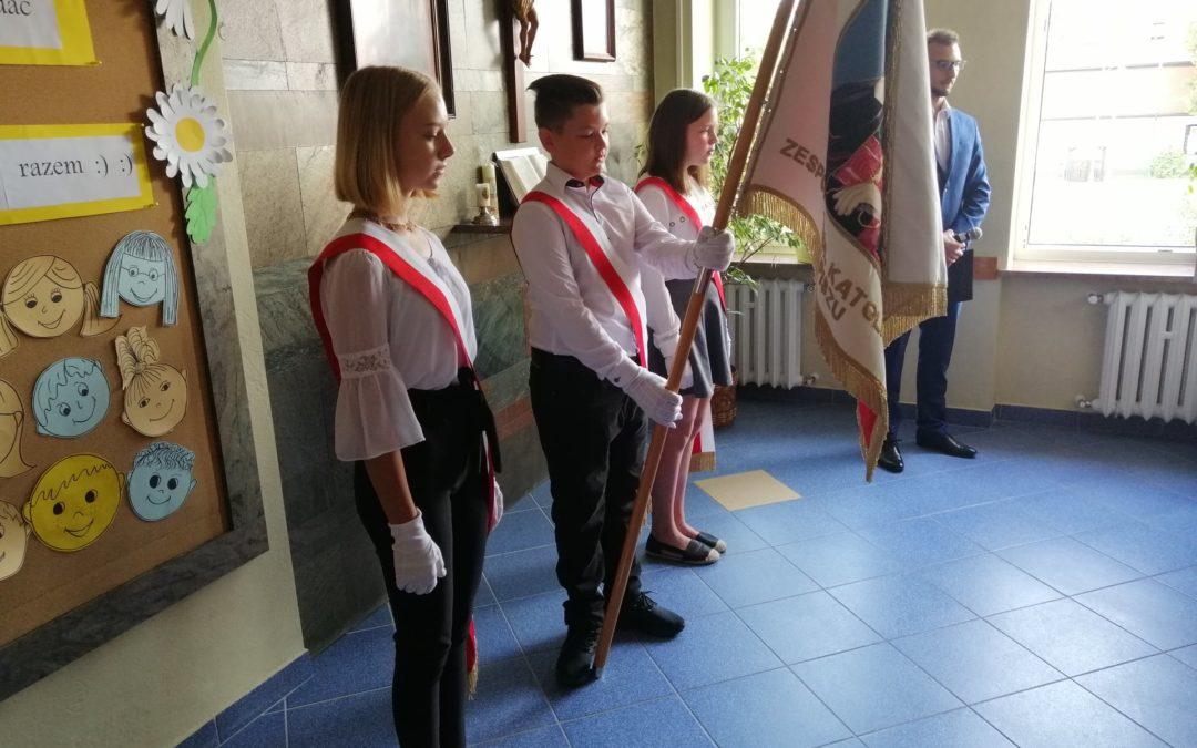 Rok szkolny 2019/2020 rozpoczęty!