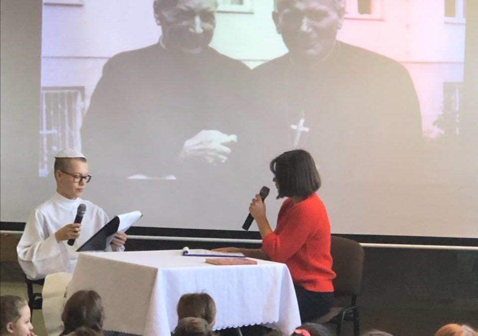 41 rocznica wyboru Karola Wojtyły na Papieża