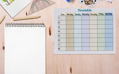 Aktualny plan lekcji