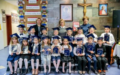 Nabór uzupełniający na rok szkolny 2020/2021 do klasy 5 SP