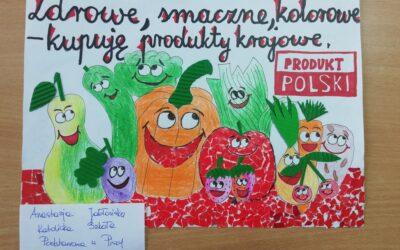 Kupuję polskie produkty!