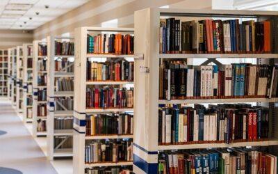 Dyżury biblioteki szkolnej