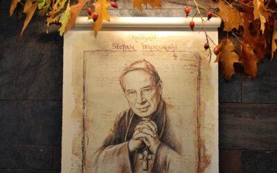 Uroczystość dziękczynna z okazji  Beatyfikacji Kardynała Stefana Wyszyńskiego